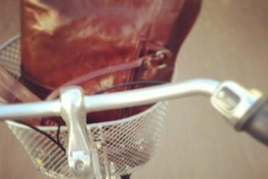Börjar cykla…