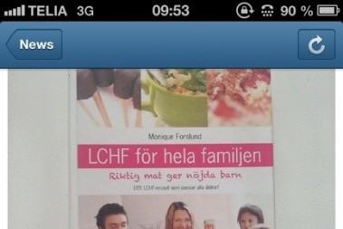 LCHF för alla