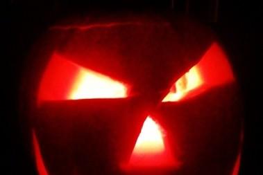 Halloween fix