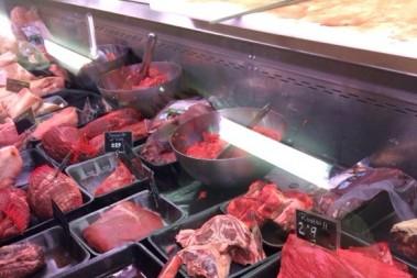 Ekologiskt närproducerat kött till jul