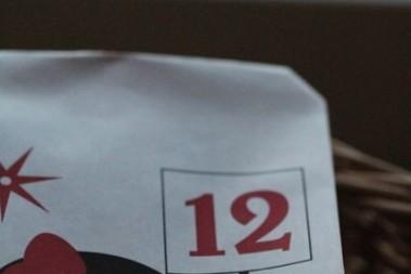 Moniques LCHF kalender, nr 12 idag!