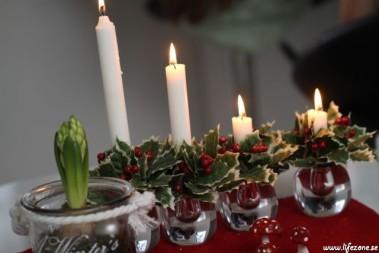 Glad fjärde advent alla fina…