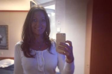 LCHF selfie