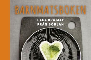 ERBJUDANDE: Barnmatsboken billigt!