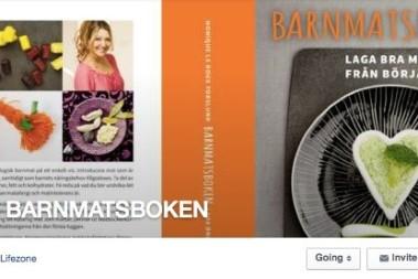 Vill du få en kopia av BARNMATSBOKEN?