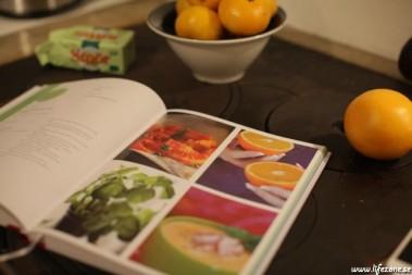 Jag fixar världens godaste tomatsoppa – LCHF på riktigt