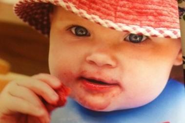 Skrämmande råd till småbarnsföräldrar