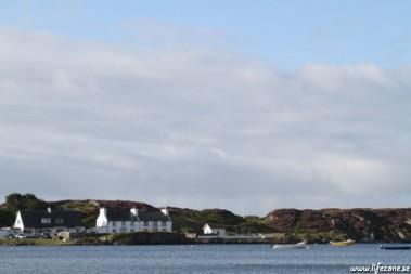 Vackra Islay, Skottland