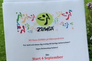 Zumba Karlstad