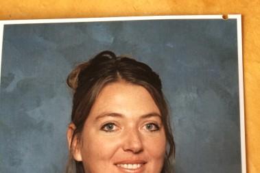 Nya bilder! Monique före och efter LCHF