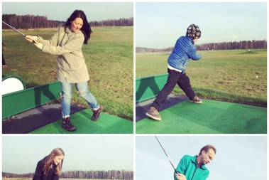 Testat golf