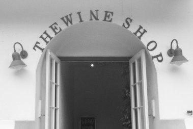Vinprovning i Constantia