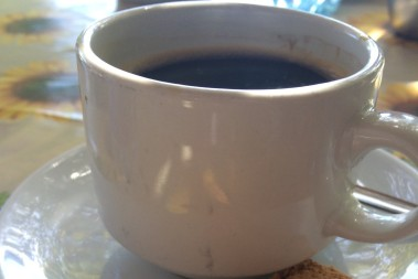 LCHF biscotti till kaffe