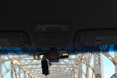 Taxitur i högfart