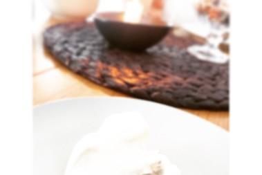 Receptet på lchf chokladbollar m grädde