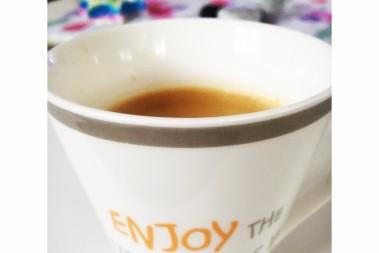 Kaffemys o sjukt SSSJUKT chokladsugen