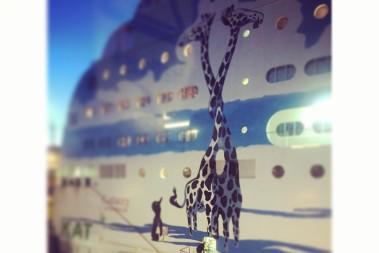 Boarding…