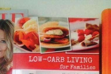 Low Carb boken – best seller i 1,5 år nu!