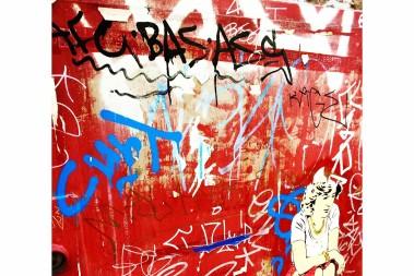 Lite graffiti