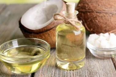 Varning för kokosolja (?)
