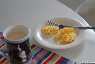 Barnfrukost och skolmat