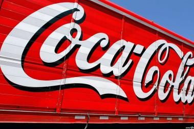 Coca-cola börjar med hälsokampanj – FAIL!