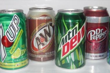 Slopar all läsk på sjukhus
