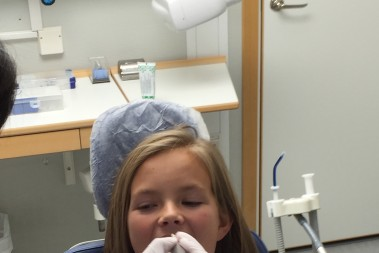 Barn, socker och tänder