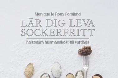 Vinn min bok: Lär dig leva Sockerfritt