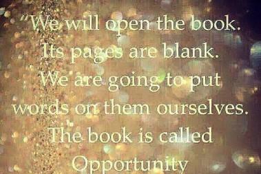 Idag börjar resan i din nya bok, kapitel ett!