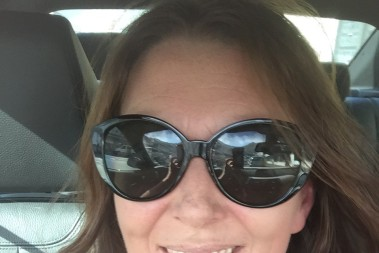 Solglasögon, äntligen…