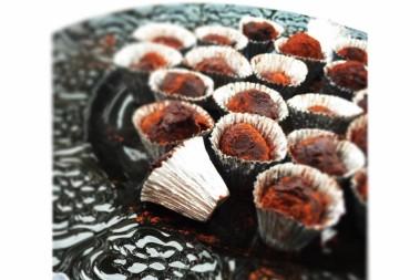 LCHF chokladtryffel