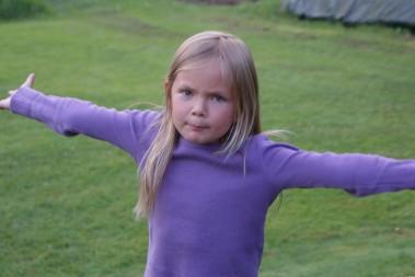 Att skrämma upp föräldrar om LCHF!!!!