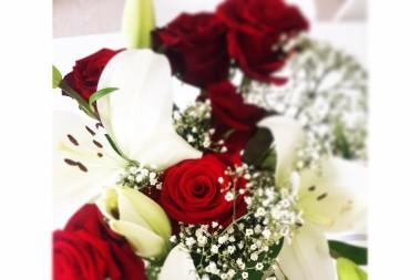 Kärlek… Ock kopplingen till godis