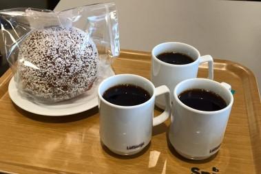 Chokladboll på 1kg!!!