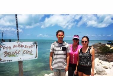 Besök på Key West!
