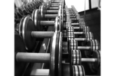 Dags för träning igen!