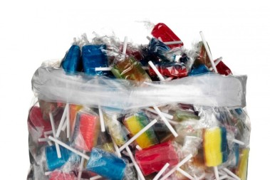 Lär ungdomar konfliktlösning via socker!