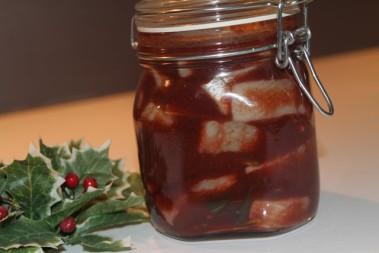 LCHF tomatsill – tips inför julen!