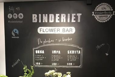 Binderiet – en annan affär!