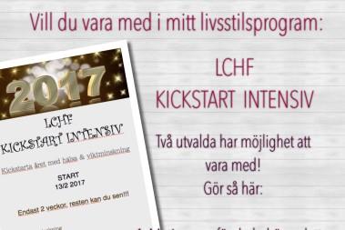 LCHF livsstilsprogram