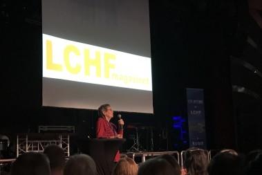 LCHF grundare och en hel del annat… Läsvärt!