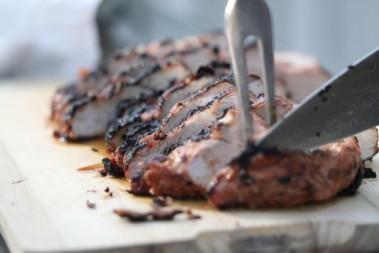 Kött o smör!
