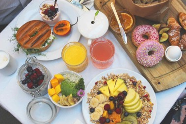 Normkritisk frukost!