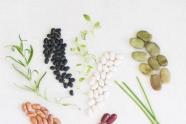 Steg för steg – att börja med bönor