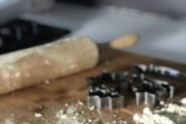 LCHF bönpepparkakor – sockerfritt