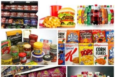 Processad mat och cancer – kopplingen!