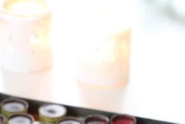 LCHF ischoklad m blåbär el tranbär