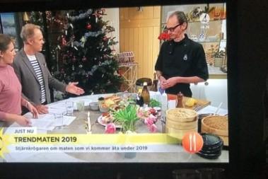 2019 trendmaten & MIN guide till tarmflora!