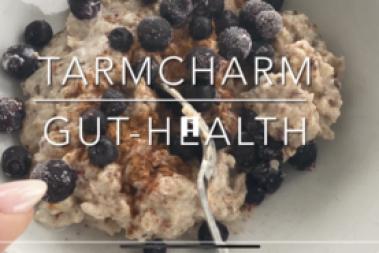 AIP hälsogröt – nöt-, gluten- & mejerifritt